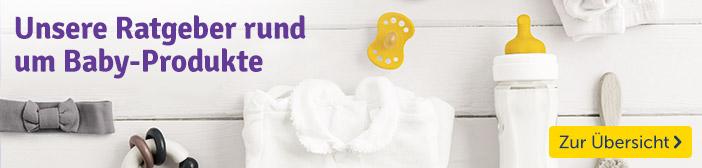 myToy.de Ratgeber und Babyprodukte