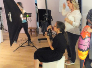 mytoys Coverkind-Fotoshooting