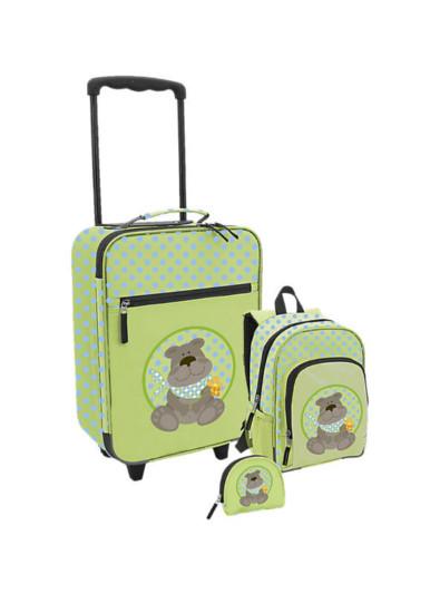 trolley-set-kinder