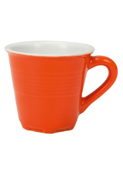 teetasse-orange-küche
