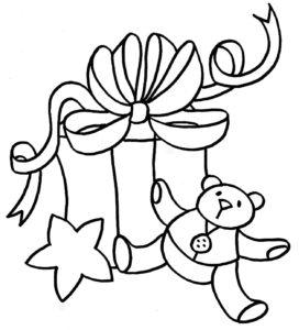 myToys Malvorlagen Weihnachten _ Weihnachtsgeschenke
