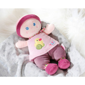 BABY-born-for-babies-Spielpuppe-klein