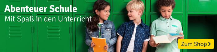 "myToys-Kampagne ""Schule"""